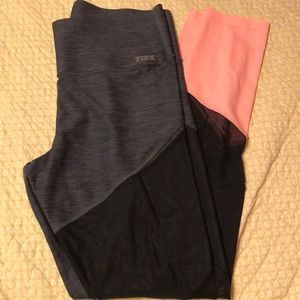 Pink VS Legging